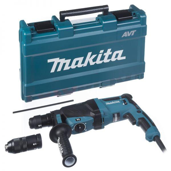 Perforator Makita Makita Hr 2631 Ft Hr2631ft
